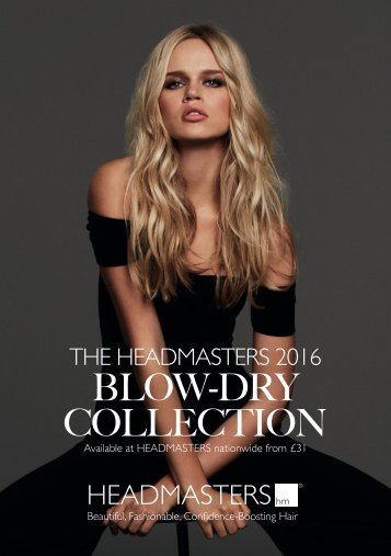 BLOW-DRY COLLECTION