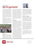 Nyt fra Gymnasiet okt 2015 - Page 2