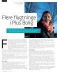 Magasinet PLUS - Januar 2016 - Min nye nabo er flygtning - Page 4