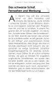 """Das schwarze Schaf, Fernsehen und Werbung (aus: """"Alltagsgeschichten"""") - Page 5"""