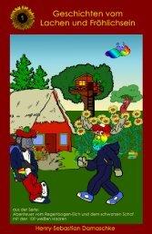 Das schwarze Schaf und das Zauberschaf (aus