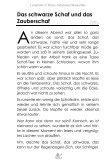 """Das schwarze Schaf und das Zauberschaf (aus """"Geschichten vom Lachen und Fröhlichsein) - Page 5"""