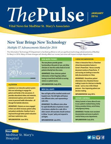 The Pulse Jan 2016 PORTAL
