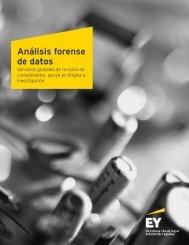 Análisis forense de datos