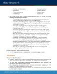 Vice President Corporate Services - Page 4