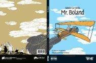 Mr Boland