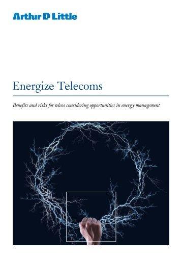 Energize Telecoms