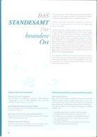 Hochzeitsmagazin - Seite 6