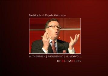 Helmut Muthers Vortragsredner