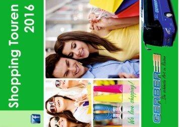 PDF - Shopping