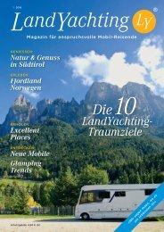 Land Yachting Online_Magazin