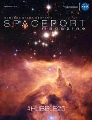 Spaceport Magazine