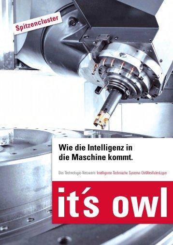 Wie die Intelligenz in die Maschine kommt (2015)