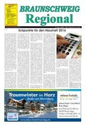Braunschweig Regional Januar 2016