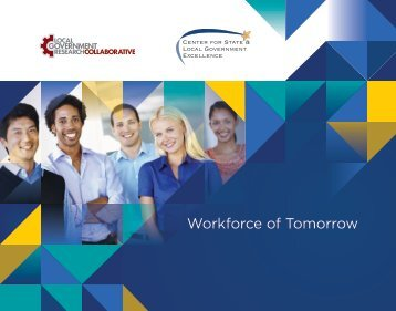 Workforce of Tomorrow