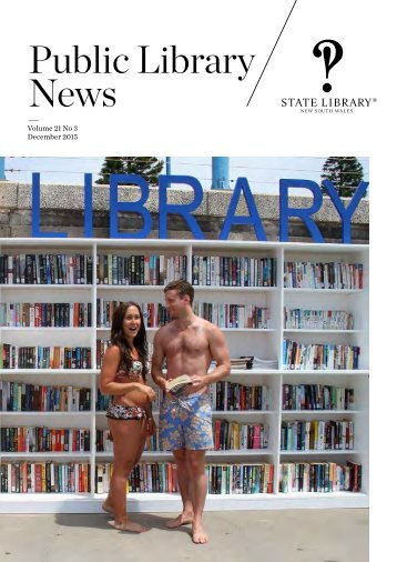 Public Library News