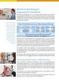 Meistervorbereitung im Augenoptiker-Handwerk - Meisterschulen - Seite 2