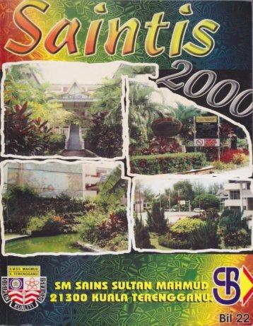 SAINTIS 2000