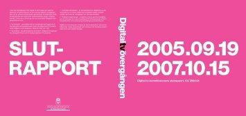 2006 - Regeringen