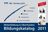 Allgemeine Informationen per PDF - Meisterschulen