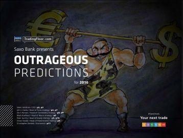 saxo prediction