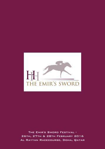 Qatar Booklet Emir Sword Festival_Layout 1