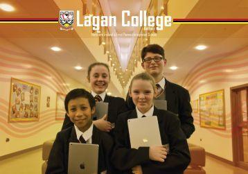 Lagan College Prospectus 2016-2017