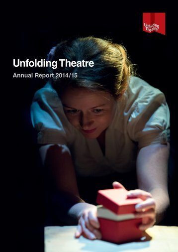 Unfolding Theatre