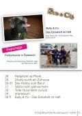 Dog Aktuell Das Hundemagazin/1-2016 - Seite 3