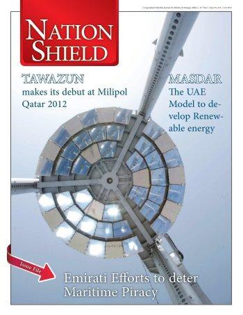 October 2012 - Nation Shield Journal