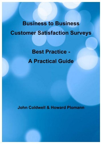 Best_Practice_for_B2B_Customer_Satisfaction_Surveys