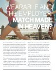 EMPLOYER GUIDE TO WEARABLES - Page 7