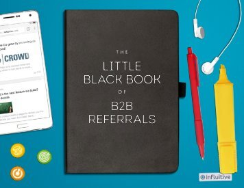 B2B Referrals