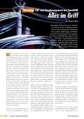 VM- und Cloudmanagement mit OpenQRM - Page 2