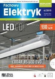 Fachowy Elektryk 5/2015