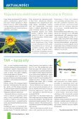 Fachowy Elektryk 5/2015 - Page 6