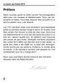 Relais - Les Routiers Suisses - Seite 3