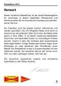 Relais - Les Routiers Suisses - Seite 4