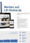 Onlinewerbung 2016 auf LR-Online.de - Seite 3