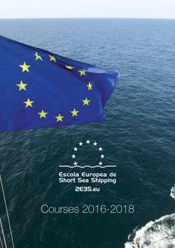 Courses 2016-2018
