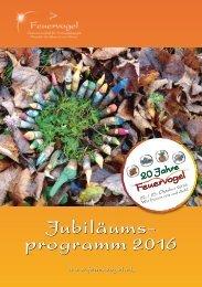 Feuervogel Genossenschaft für Naturpädagogik - Projekte für Mensch und Natur