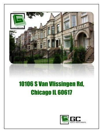 10106 S Van Vlissingen Rd Chicago IL 60617
