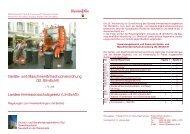 Geräte- und Maschinenlärmschutzverordnung (32. BImSchV ...