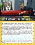 ANNUAL REPORT 2014 / 2015 - Page 2