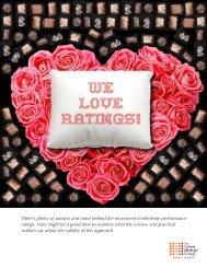 We Love Ratings(1)