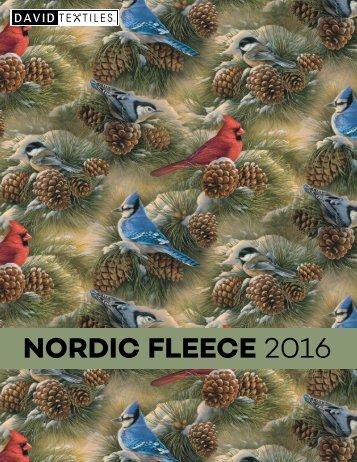 FLEECE CATALOG 2016