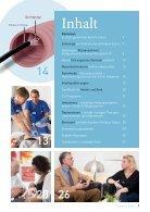 Patientenzeitschrift Herbst/Winter 2014/2015 - Seite 3