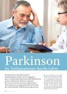 Patientenzeitschrift Herbst/Winter 2014/2015 - Seite 4