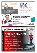 seetal - Samichlaus in Seengen - dorfheftli - Seite 4
