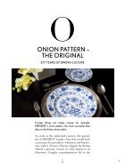Meissen Onion Pattern - Page 3